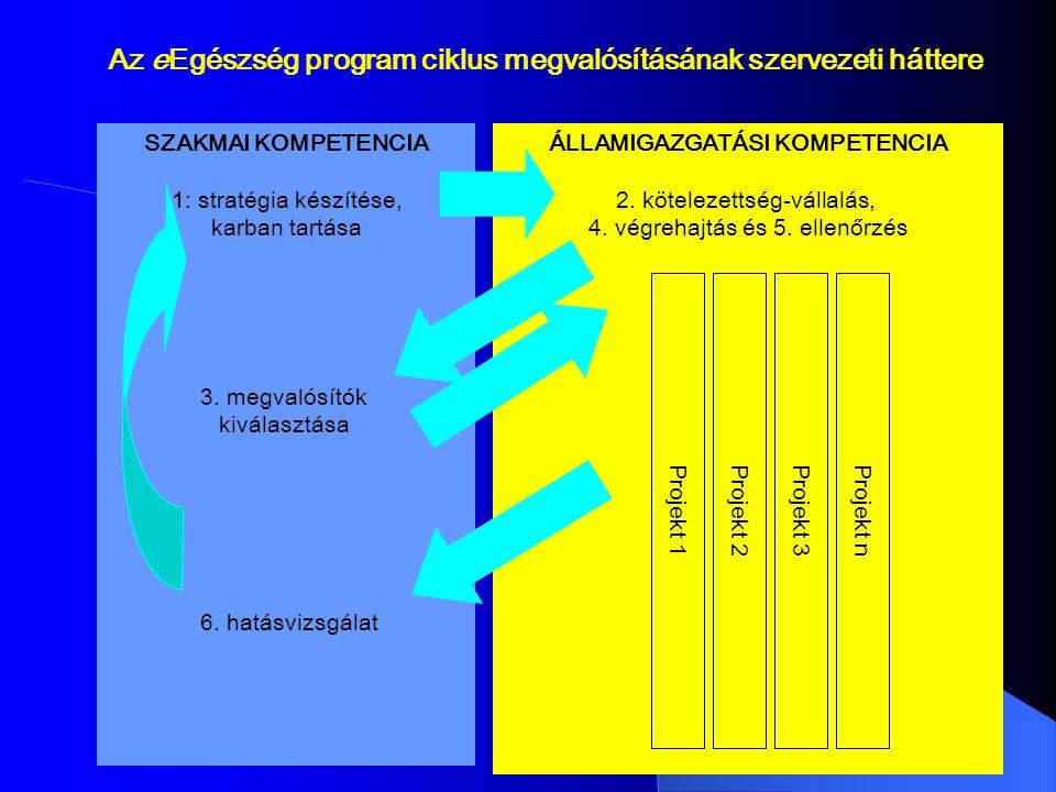 SZAKMAI KOMPETENCIA 1: stratégia készítése, karban tartása 3.