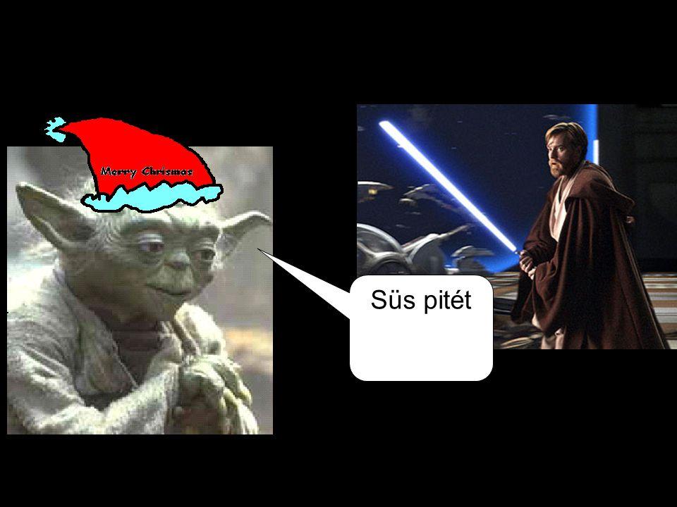 Megyek megkeresem mikit és megmentem a karácsonyt
