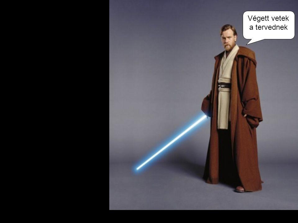 Kenobi mester