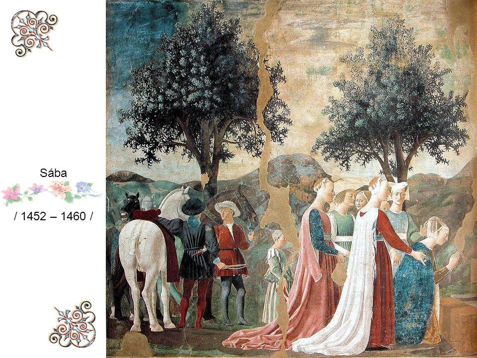 Herakliosz álma / 1452 – 1460 /