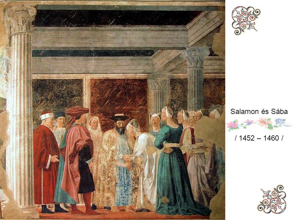 Sába / 1452 – 1460 /