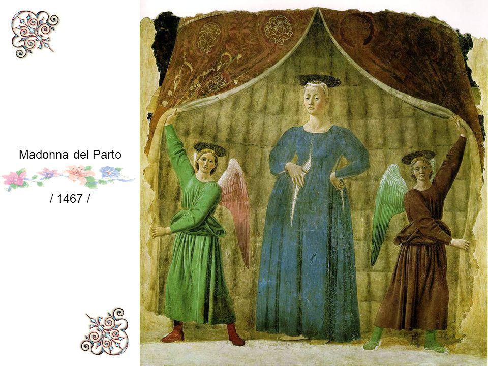 Montefeltro Strozzi 2. / 1465 – 1466 /