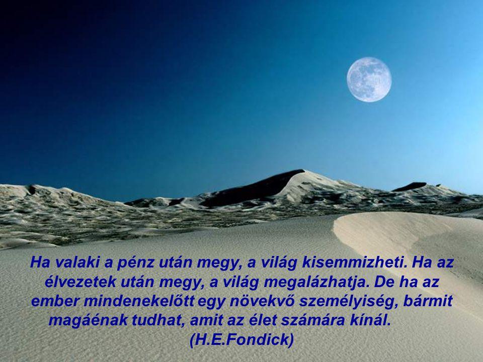 Ha az elmét hatni hagyjuk, erős; de ha indulat foglalta el, akkor az parancsol és el van némítva az elme. (Sallustius )