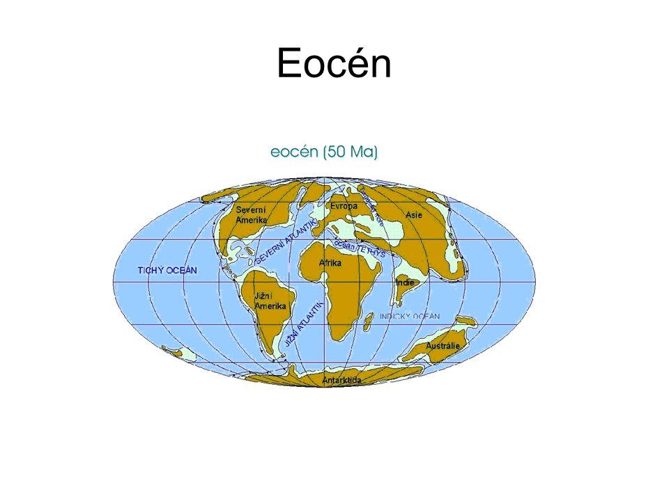 Jégkorszakok- Pleisztocén Glaciálisok és interglaciálisok váltakozása Glaciális: csak néhány fokkal hidegebb, jégtakaró borítja a közepes szélességekig a Földet .