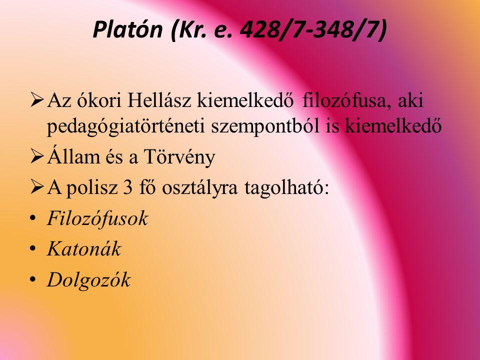 Platón (Kr.e.