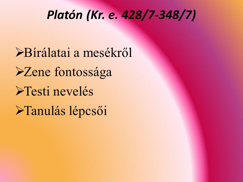 Arisztotelész (Kr.e.