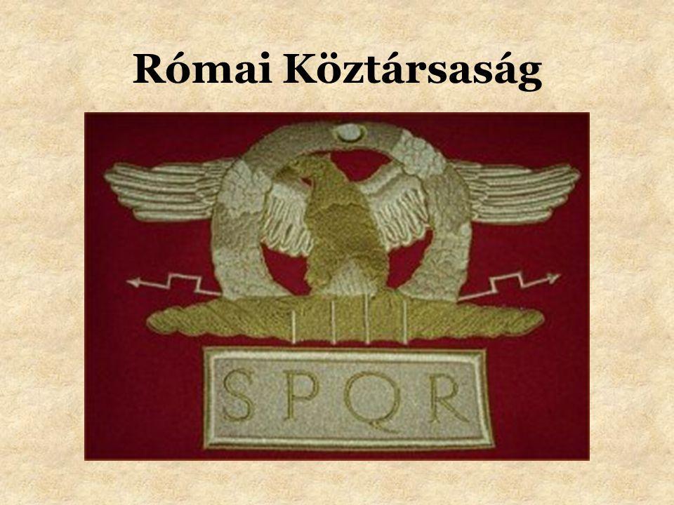Római Köztársaság