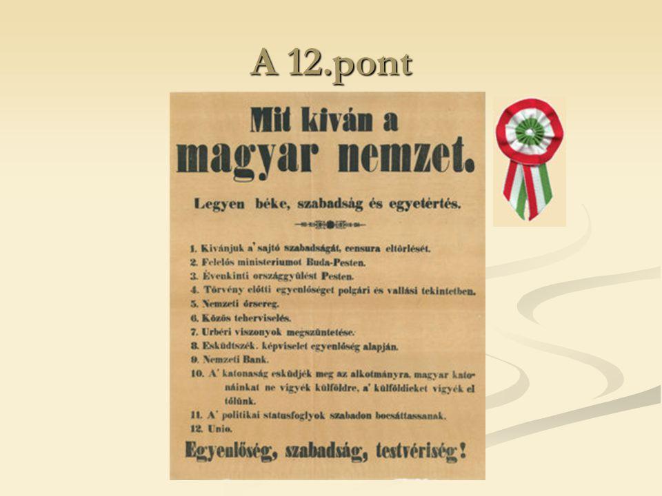 A 12.pont