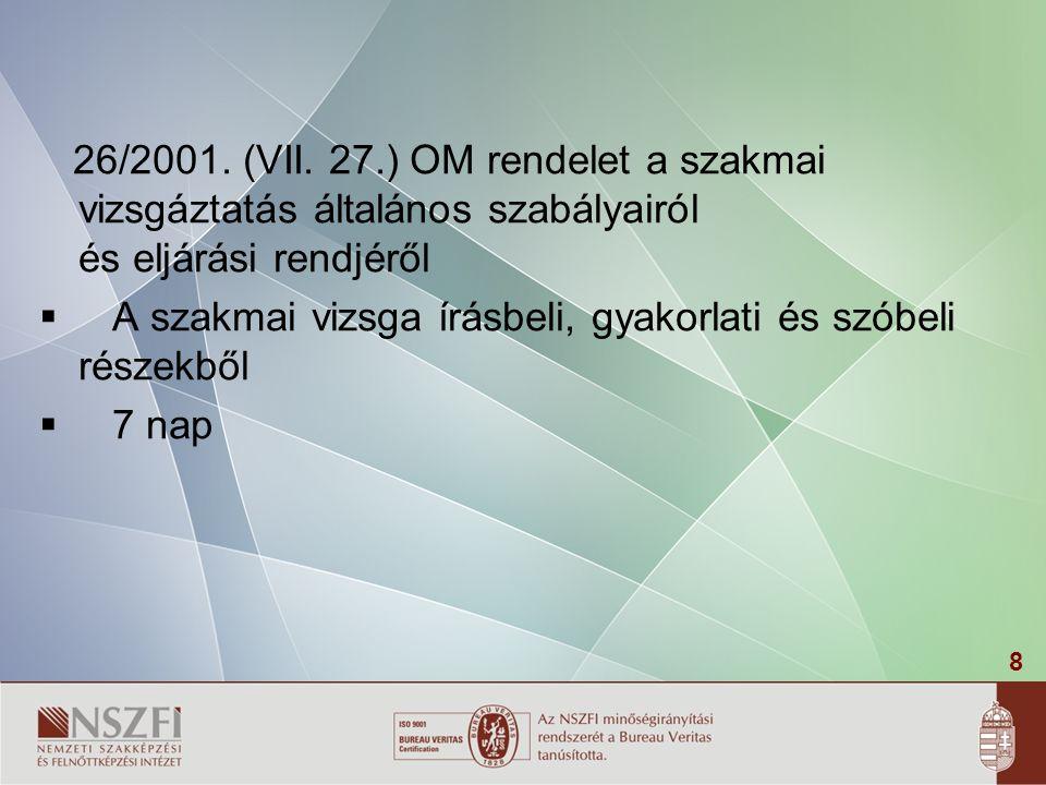 8 26/2001.(VII.