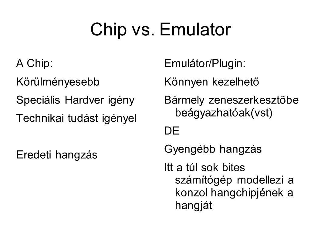 Chip vs.