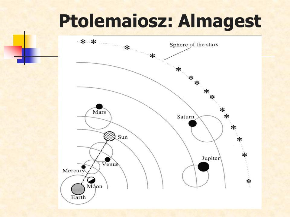 A bolygók mozgása, mint űrhajó a térben Közelítés: egyenletes körmozgás Kepler harmadik törvénye az egyes bolygókra ható erők arányai
