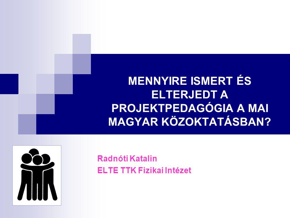 Azonos szakos tanárok közös projektjei Magyar tanárok Matek tanárok Ált.
