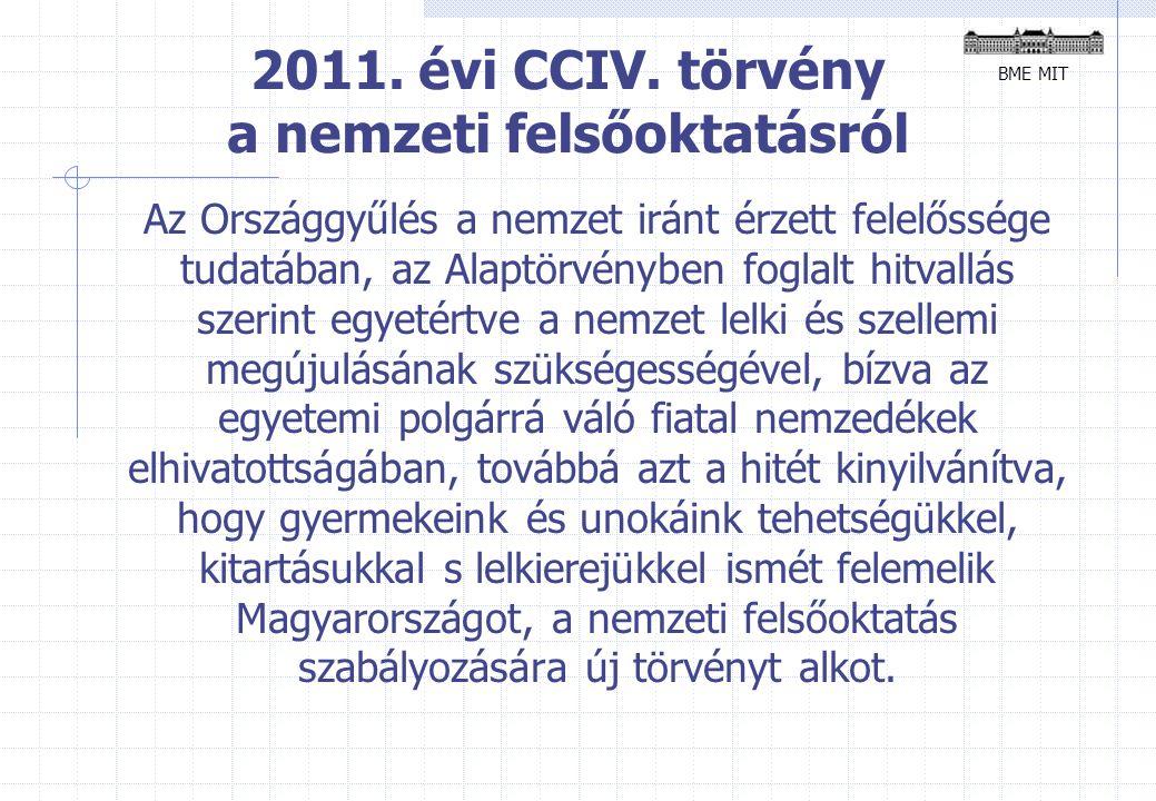 2011. évi CCIV.