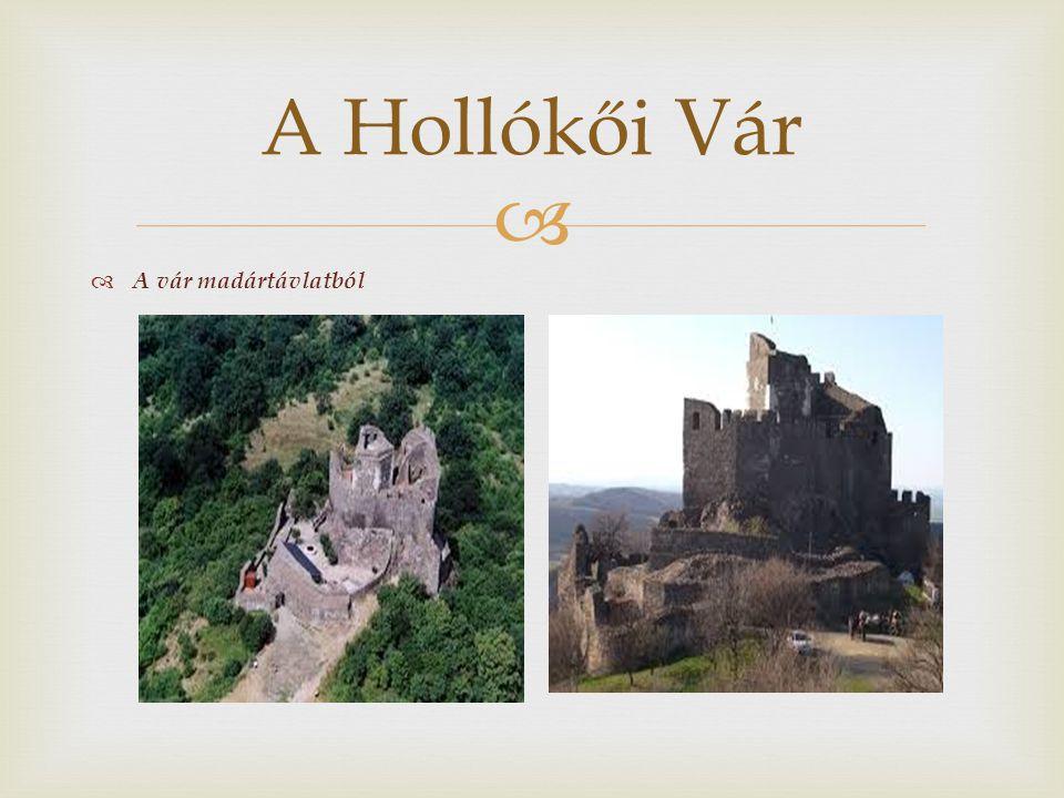 A vár története A vár az évszázadok során többször gazdát cserélt, Csák Máté, Károly Róbert, Széchenyi Tamás, a husziták vezére, Giskra is birtokolta.