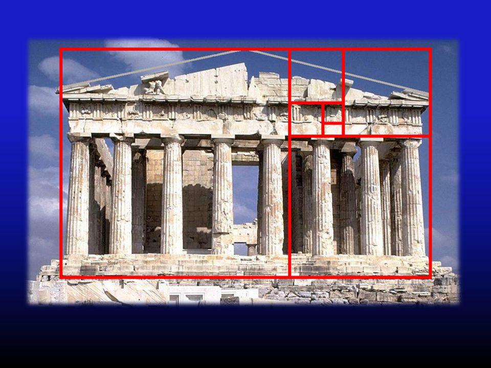 Szobrászat Az ujj aránya a kézhez, a kézé a karhoz, a karé a többi testrészhez, és mindezeké a szobor egészéhez minden lépésnél egy új egységet teremtett, hogy a görög templom példájára az ég legküls ő köréig terjeszkedjék.