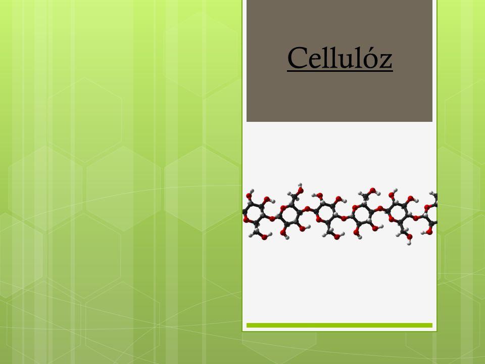 Cellulóz