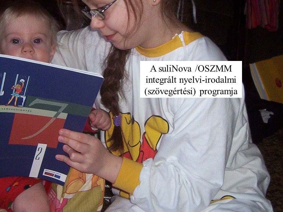 Veszélyben a program A suliNova program veszélyben van: a kizárólag digitalizált tananyagokban hívő döntéshozók és az – átmenetileg .