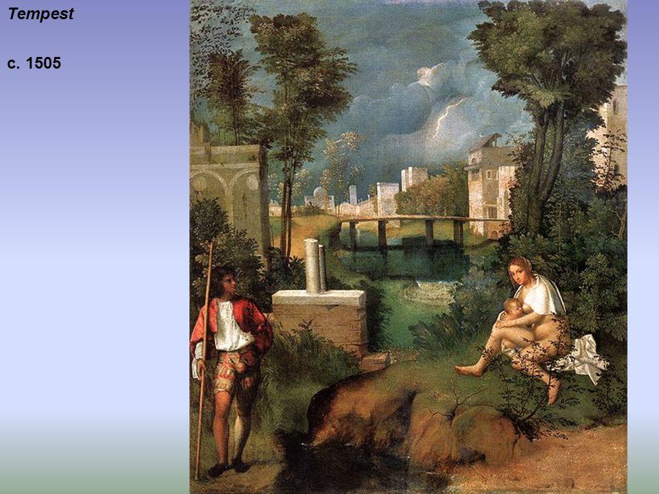 Tempest c. 1505