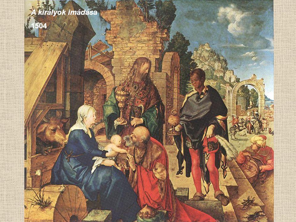 Szellemi hagyatékként 1526-ban Nürnberg város tanácsára hagyta Négy apostol néven ismert két táblaképét, amelyekre az Újtestamentumból vett idézeteket írt Luther Márton fordításában.