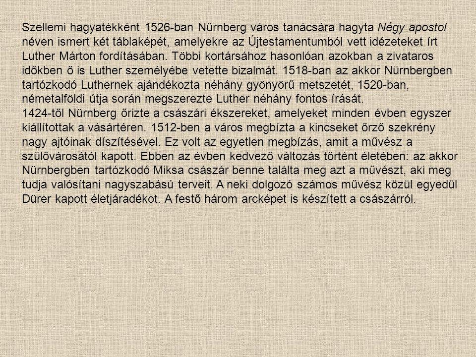 I. Miksa 1519