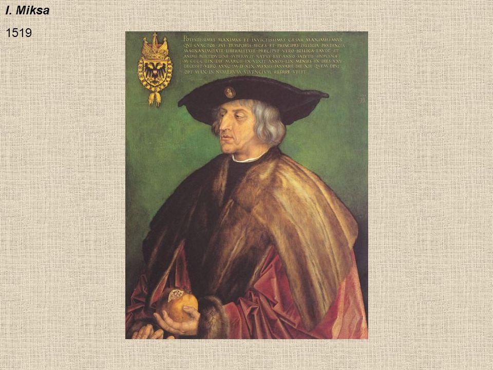 Néhány kisebb utazáson kívül, amelyeket például Svájcba vagy Augsburgba tett, mindössze három nagy utazást tett életében.
