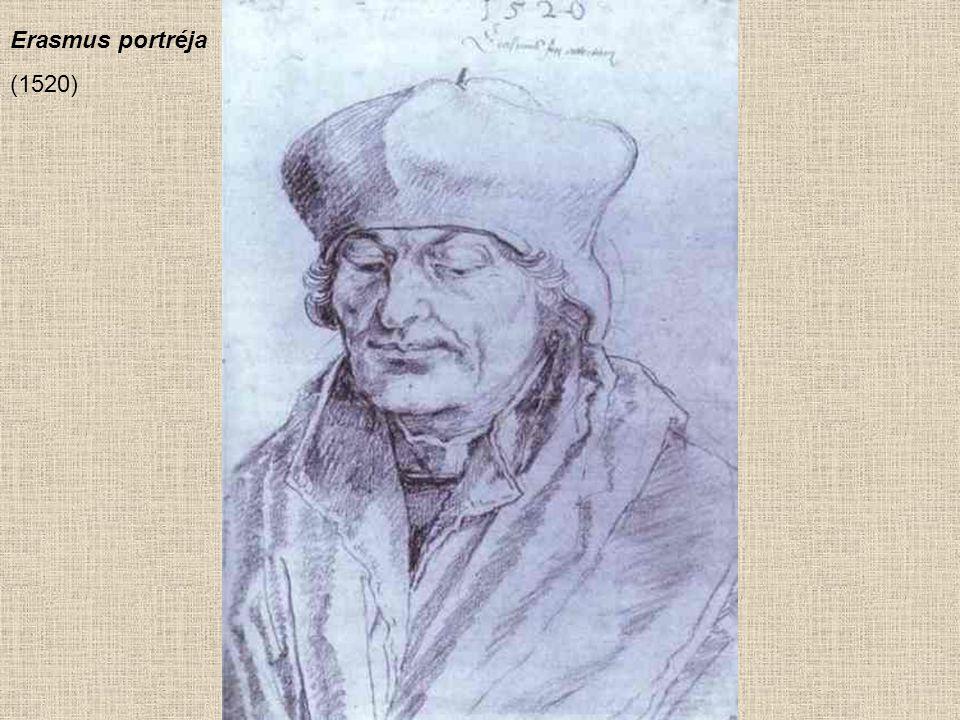 Anyja portréja (1514)