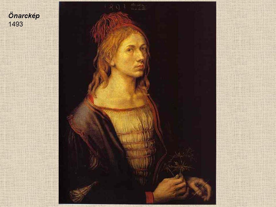 1494 májusában visszatért Nürnbergbe, és július 7-én feleségül vette Agnes Freyt.