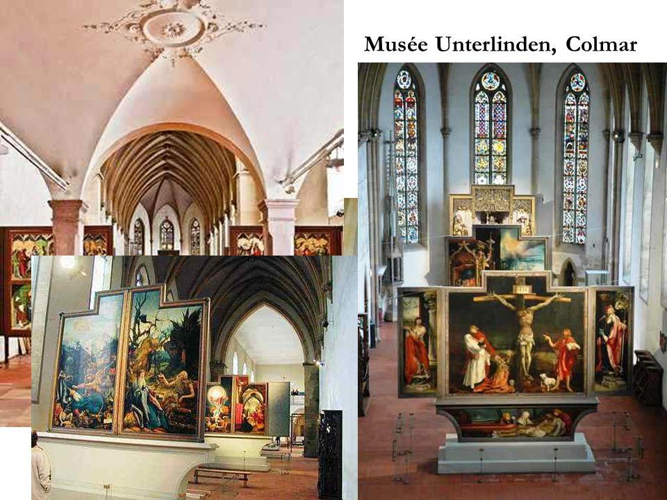Isenheimi oltár 1.