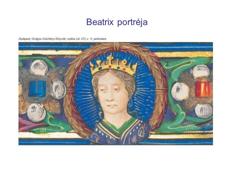 Beatrix portréja