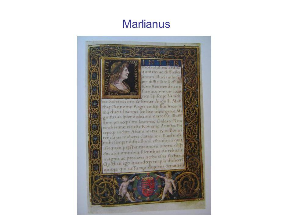 Marlianus