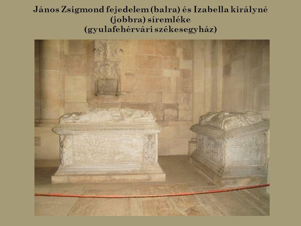 Diószegi Péter: Sükösd György síremléke,(1632. ) (Kolozsvár, Erdélyi Múzeum )