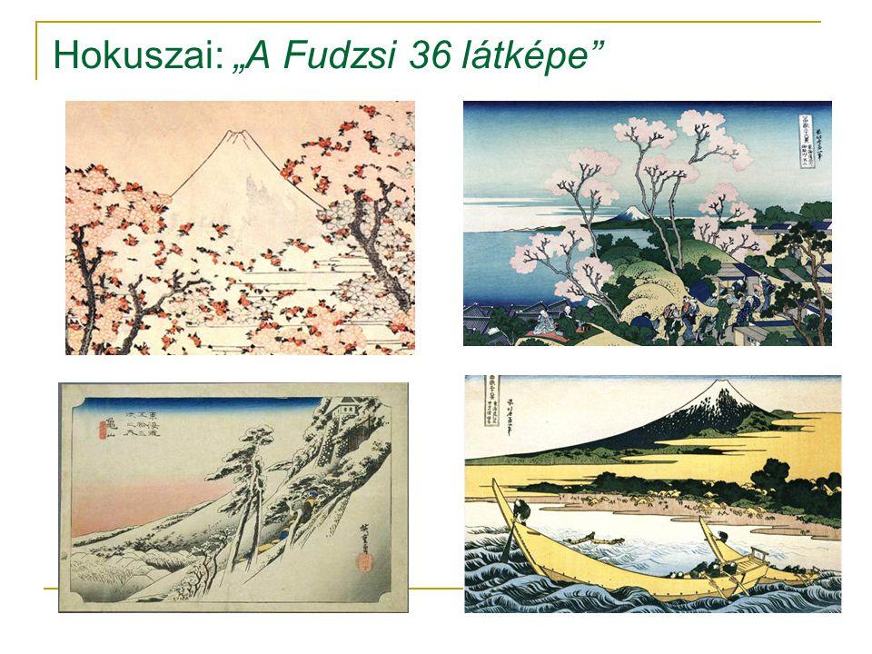 Andó Hiroshige (1797–1858)