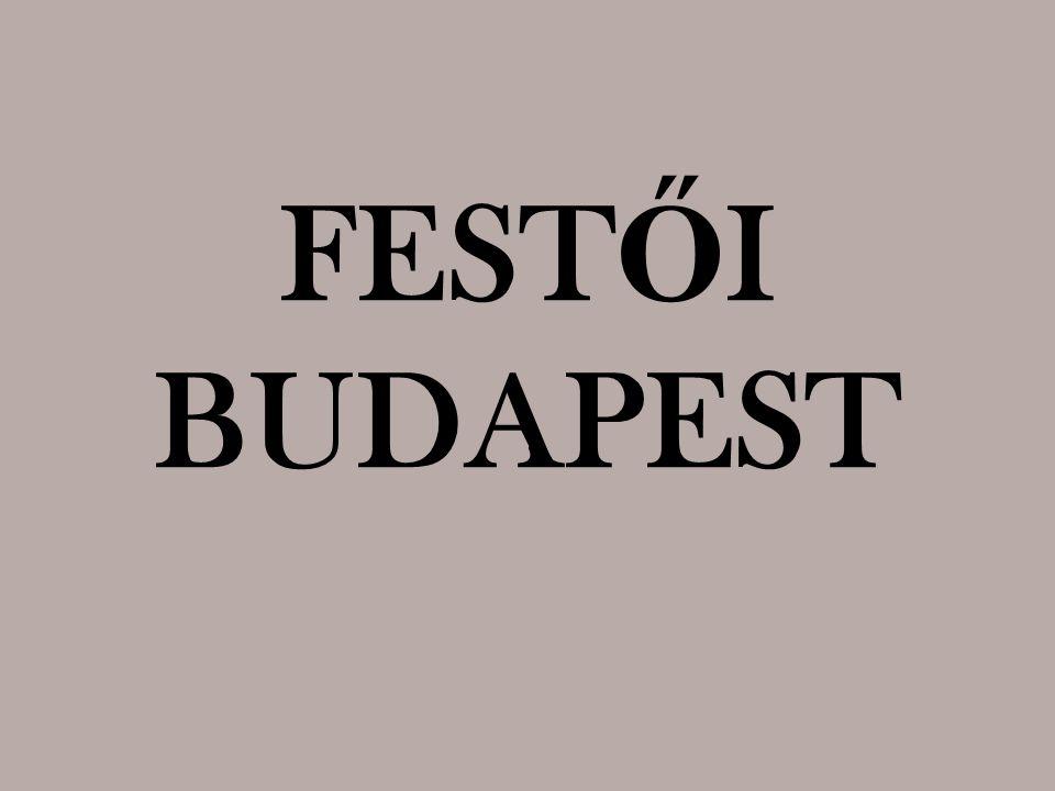FEST Ő I BUDAPEST