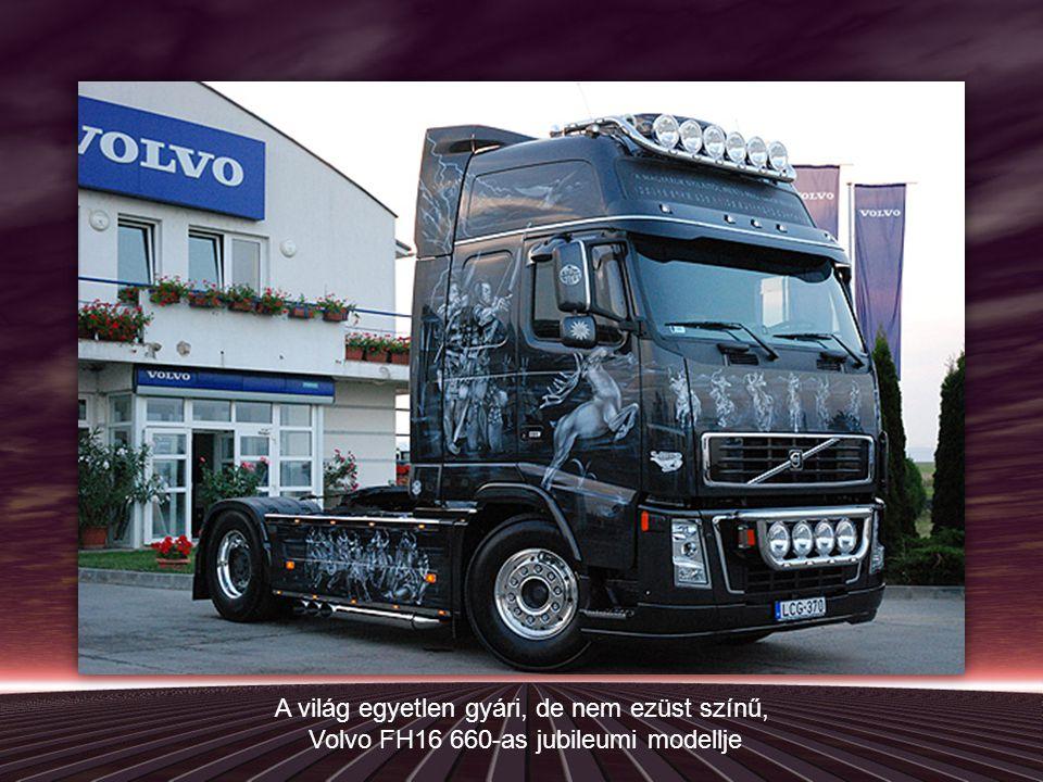 A Volvo 2007-ben ünnepelte nyolcvanadik születésnapját, ennek tiszteletére kiadtak egy limitált szériát, mely javarészt felszereltségében különbözött a hagyományos típustól, kényelmi megoldásokat, bőr belsőt, és többek közt ezüst színű fényezést tartalmazott.