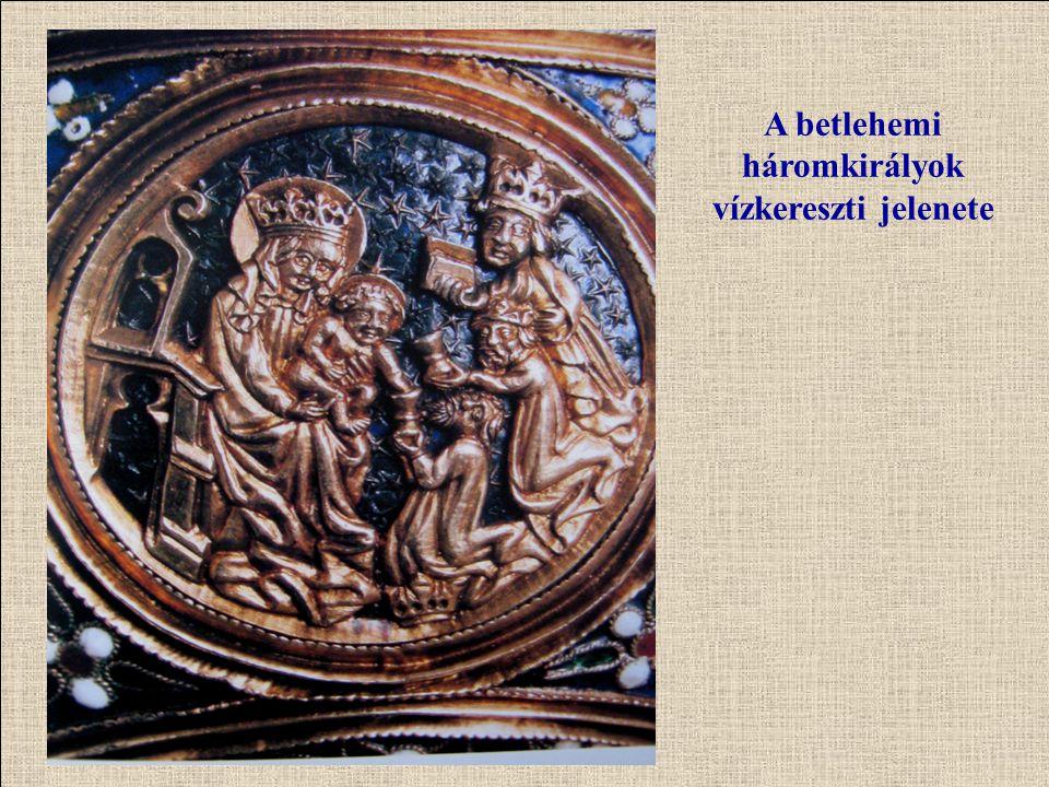 Vir dolorum - A sebeit mutató Krisztus ábrázolása