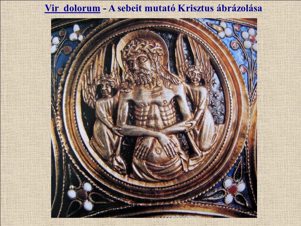 """A Suki címer Csillagos mezőben, liliomos nyitott korona felett a """"lihegő farkas feje."""