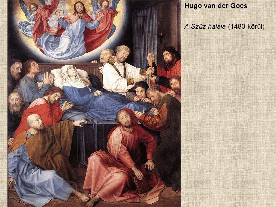 Mária mennybevitele és megkoronázása