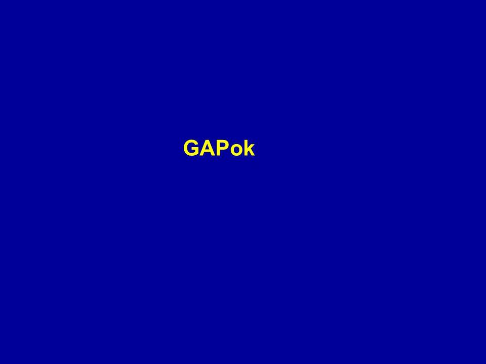 GAPok