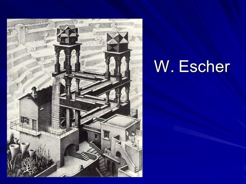 W. Escher