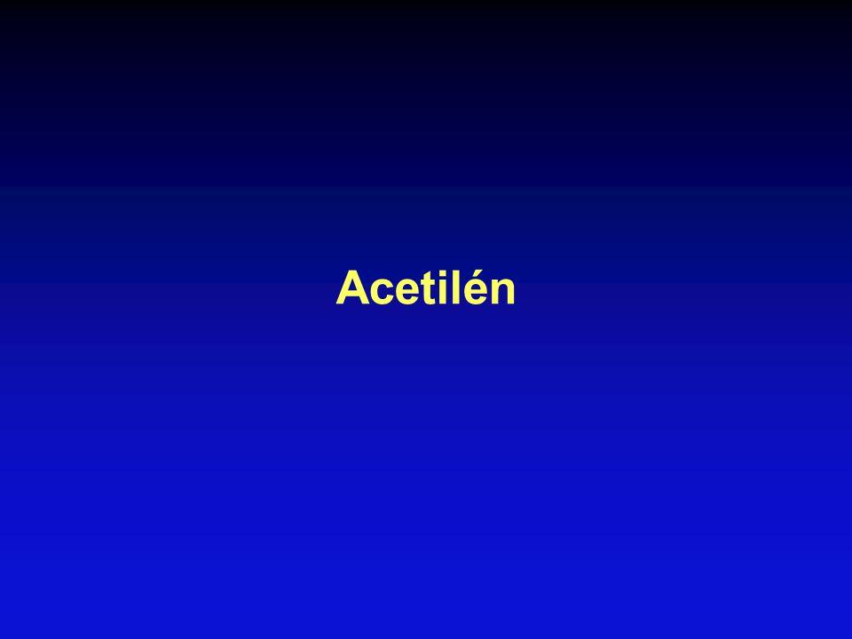 Acetilén