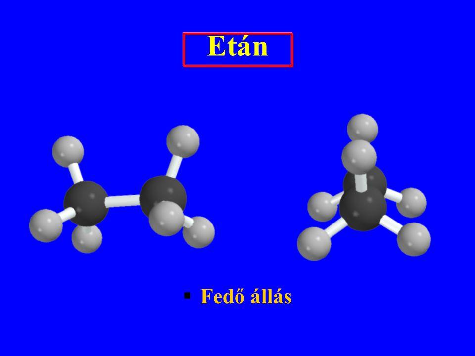 A ciklohexán 6 axiális H atomja. A székforma axiális síkja