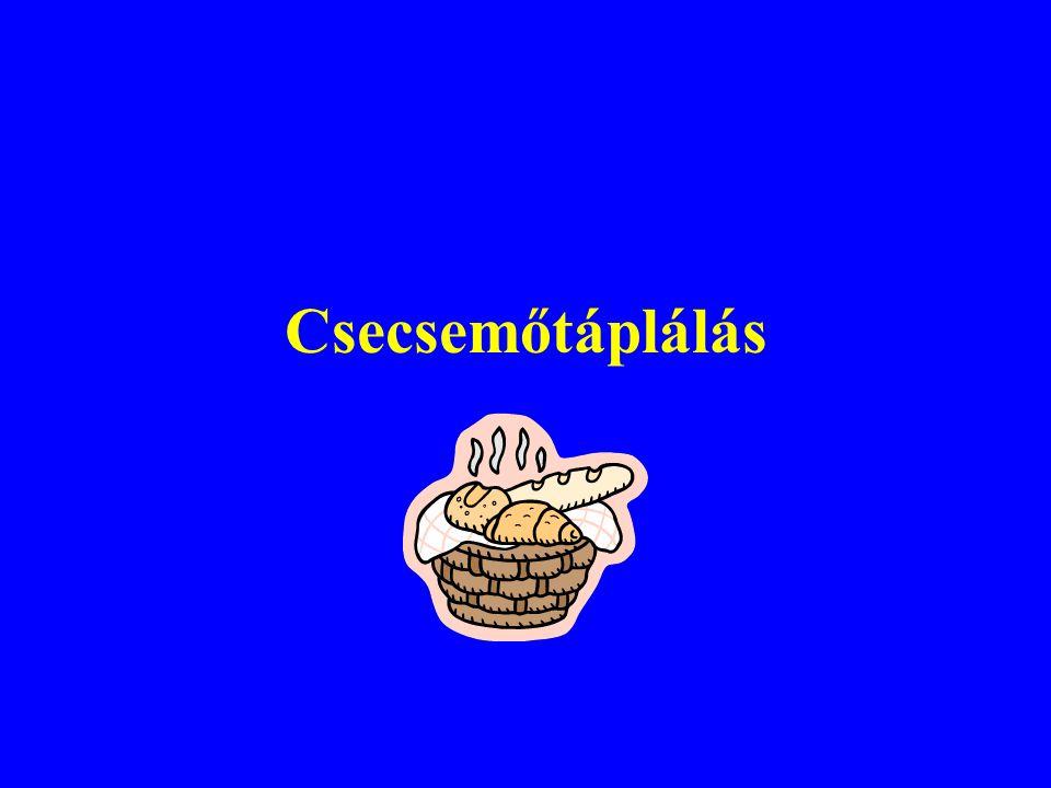 Hurut, nátha - veszélyek Táplálási zavar Sinusitis Adenoiditis Otitis Bronchitis Pneumonia