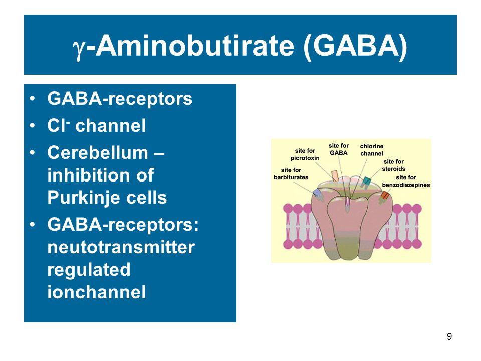 10 Immunology of intestine Mucosa: Immunrendszer –Ig A – szekretorikus komponensek –Ig E – mediátor anyagok Prosztaglandinok Leukotriének Biogén aminok: –Serotonin –Histamin Hányás, hasmenés, kontrakció Fertőző ágens elimináció Ételallergia Hízósejtek Antigén-antitest reakciók (IgE) Mediátorok Histamin, szerotonin prosztaglandinok Enterális idegrendszer Epitélsejtek Cl - és H 2 O szekréció Simaizomsejtek kontrakció