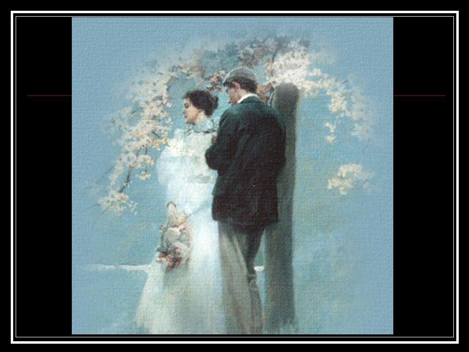 Valóra válik a régi álom, Te leszel a hűséges párom.