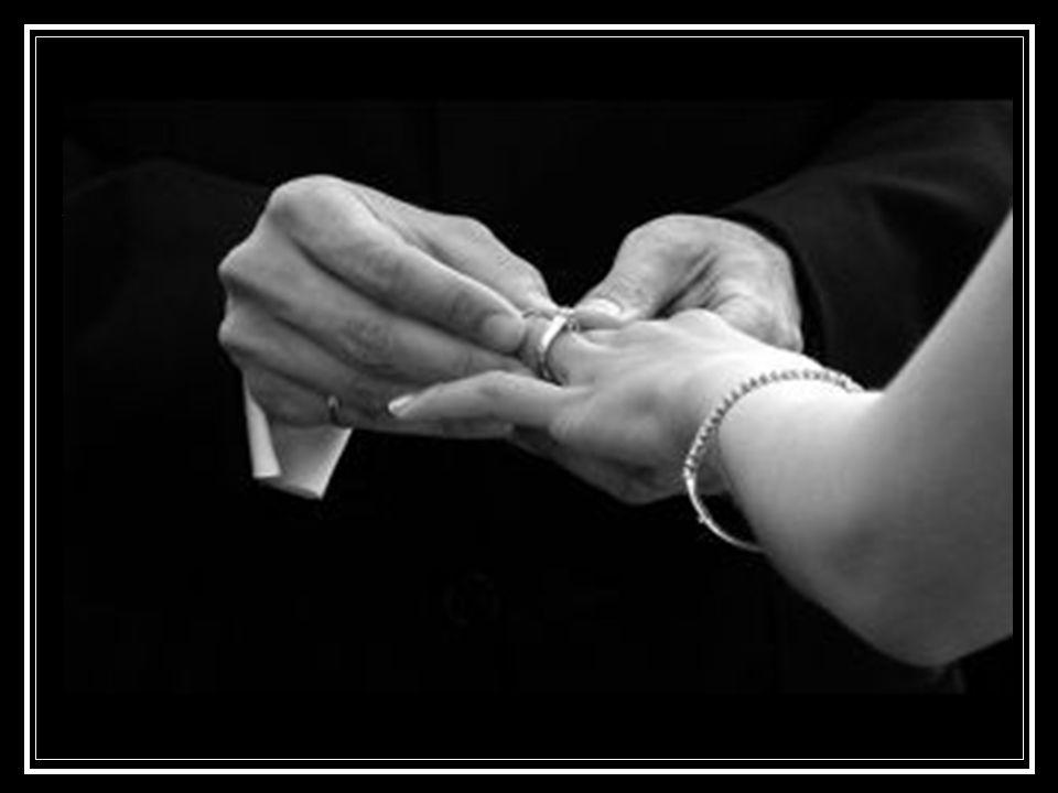 """""""Lágy zsongó harangok mellett esküszünk egymásnak örök hűséget, S a sírig tartó szeretet erős szálai kötnek össze bennünket."""