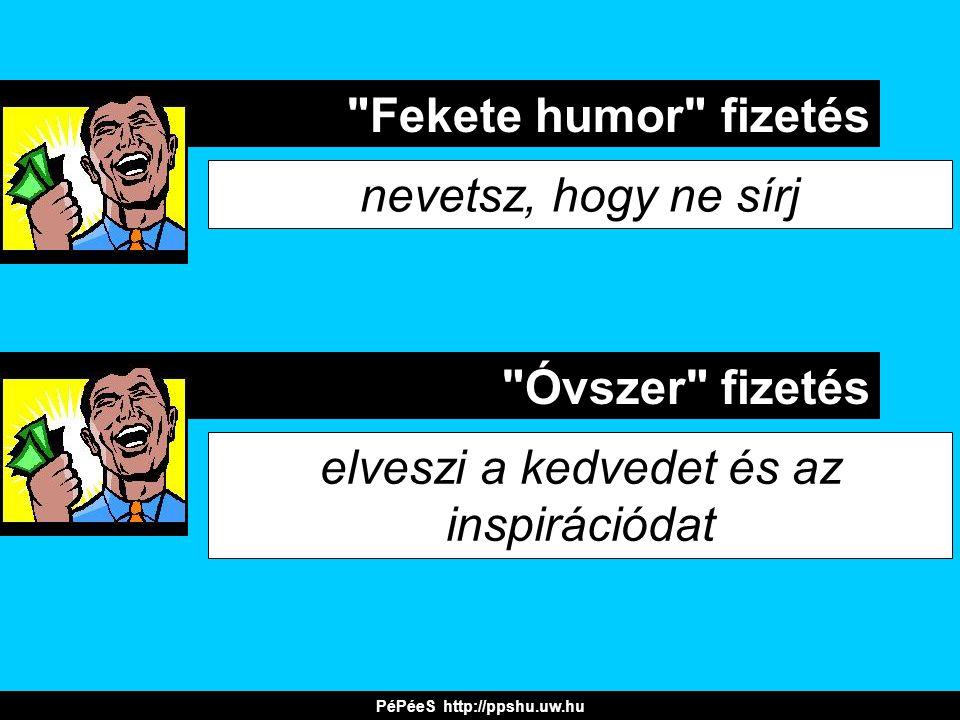 Fekete humor fizetés nevetsz, hogy ne sírj Óvszer fizetés elveszi a kedvedet és az inspirációdat PéPéeS http://ppshu.uw.hu