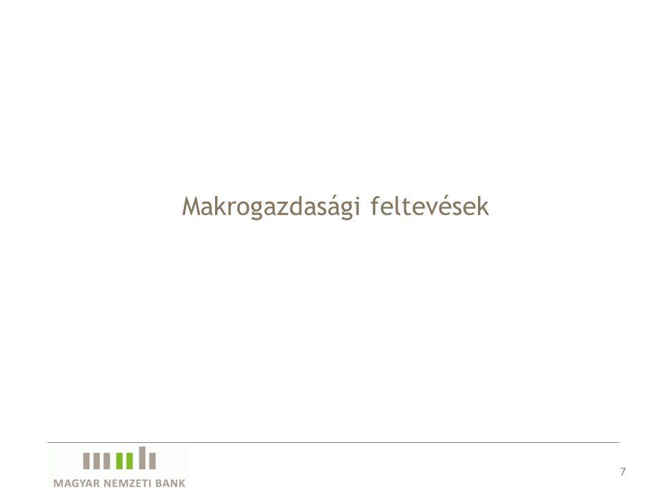 28 2012-es kivetítésünknél magasabb adósság oka: elsődleges egyenleg és növekedési kép változása
