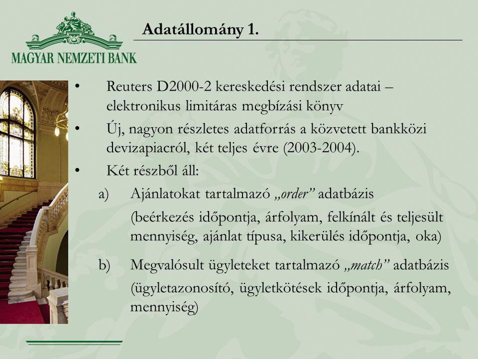 Adatállomány 2.