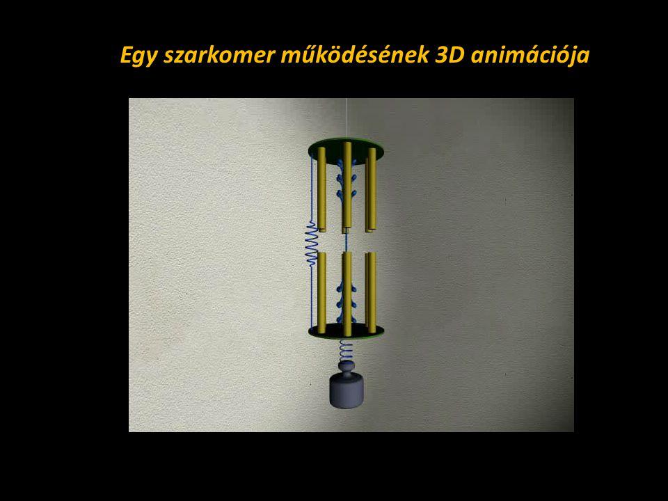 A vékony és vastag filamentumok átfedésének jelentősége Minél nagyobb az átfedés a két filamentum között (legsötétebb sáv), annál nagyobb erőkifejtésr