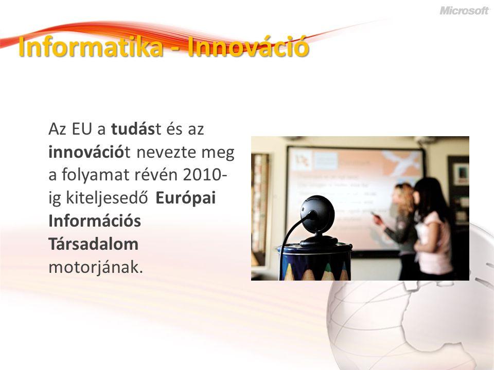 Kiváló IT szakembereink 2007